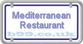 mediterranean-restaurant.b99.co.uk